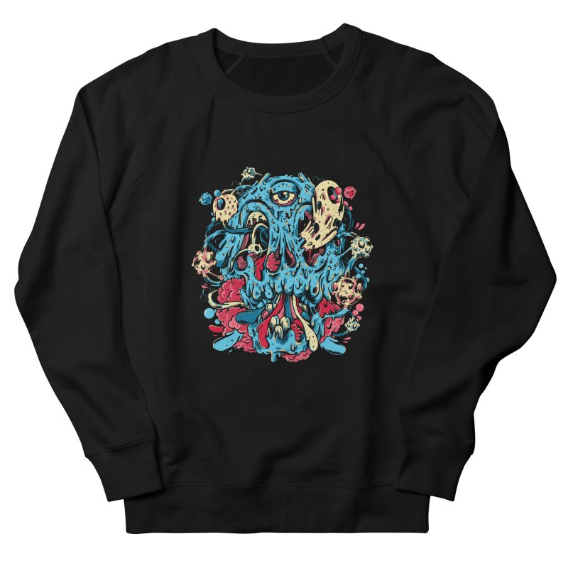Rotten Candy Machine Men's Sweatshirt by Riccardo Bucchioni's Shop