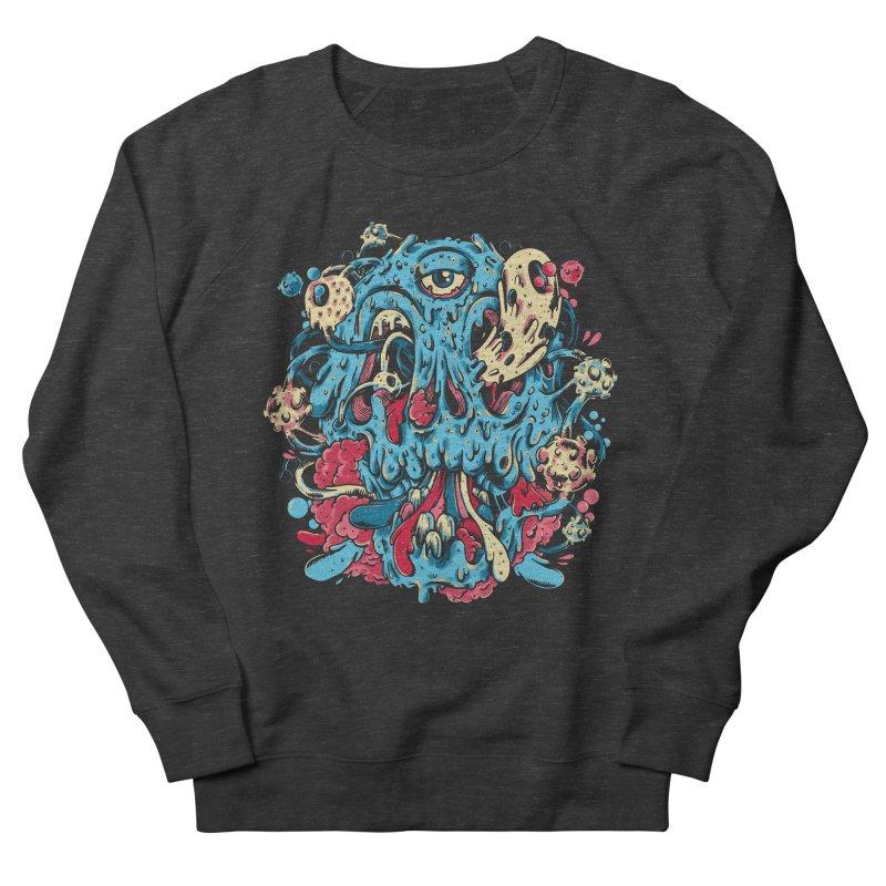 Rotten Candy Machine Men's Sweatshirt by Riccardo Bucchioni's Shop