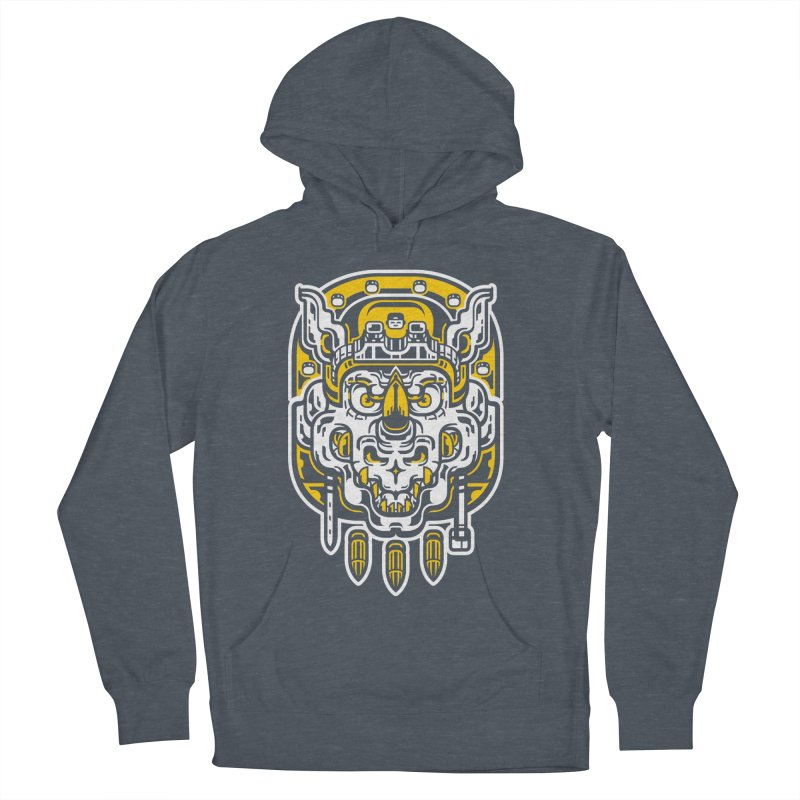 Goldy Rocksteady Women's Pullover Hoody by ricechuchu's Artist Shop