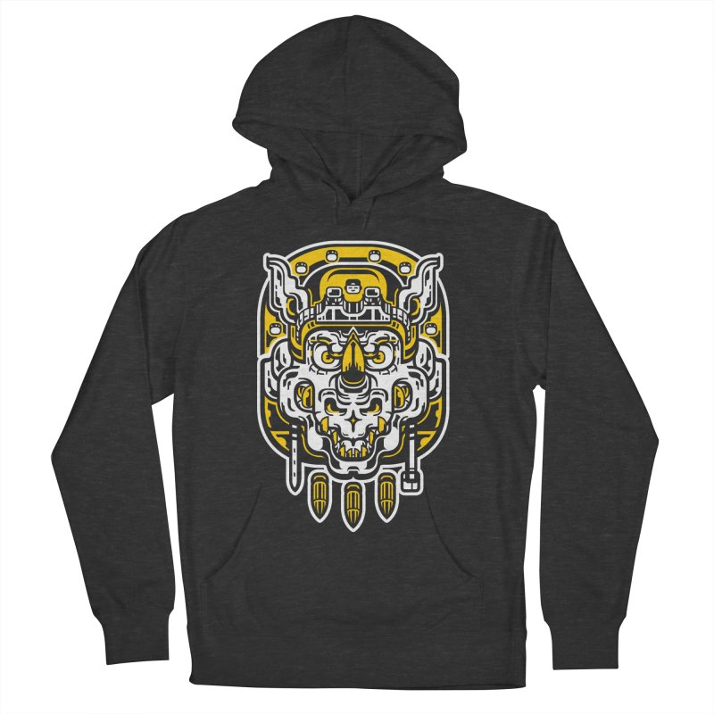 Goldy Rocksteady Men's Pullover Hoody by ricechuchu's Artist Shop