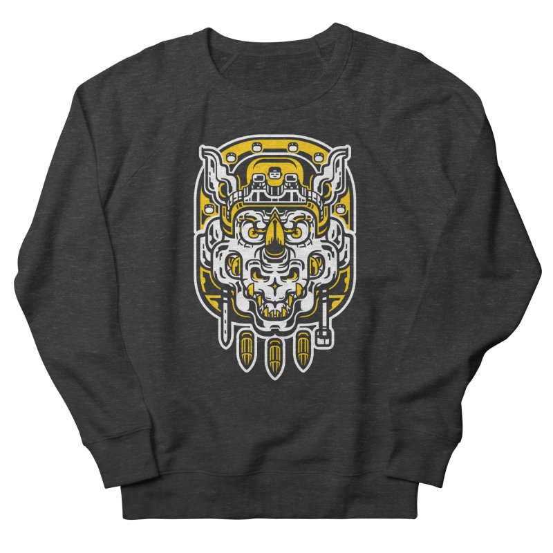 Goldy Rocksteady Women's Sweatshirt by ricechuchu's Artist Shop