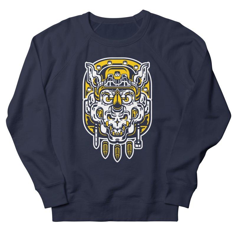 Goldy Rocksteady Women's Sweatshirt by ricechuchu's Artist Shop