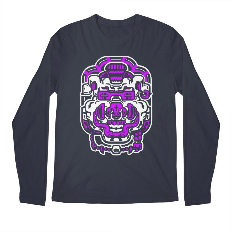 Beastie Bebop Men's Longsleeve T-Shirt by ricechuchu's Artist Shop