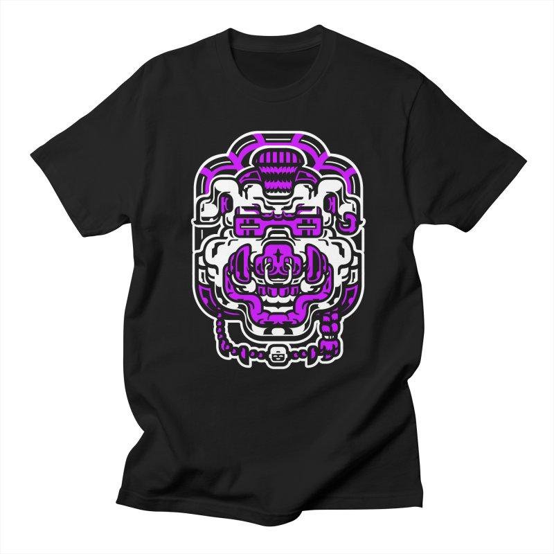 Beastie Bebop Men's T-Shirt by ricechuchu's Artist Shop