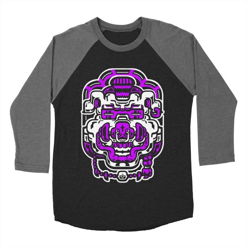 Beastie Bebop Women's Baseball Triblend T-Shirt by ricechuchu's Artist Shop