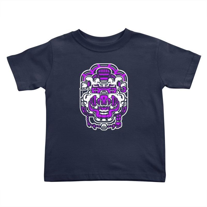 Beastie Bebop Kids Toddler T-Shirt by ricechuchu's Artist Shop