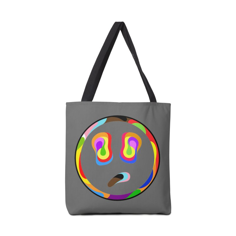Smile Accessories Tote Bag Bag by Richard Favaloro's Shop