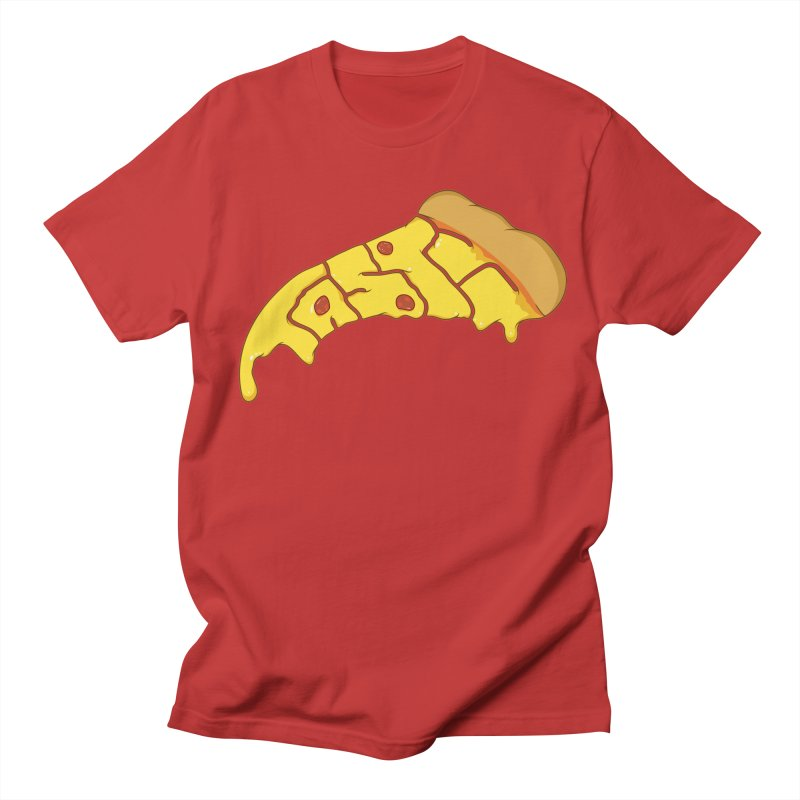 TASTY Women's Regular Unisex T-Shirt by Richard Favaloro's Shop