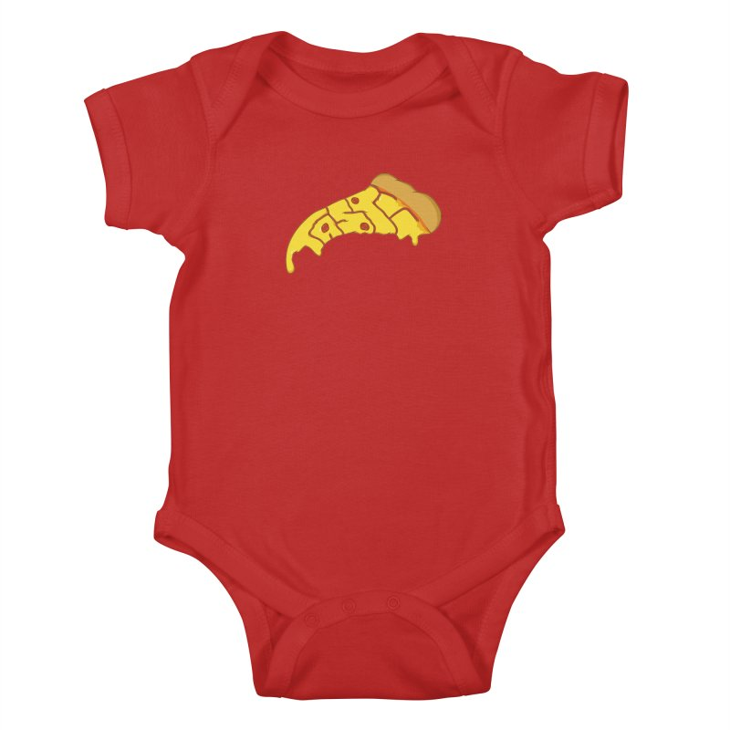 TASTY Kids Baby Bodysuit by Richard Favaloro's Shop