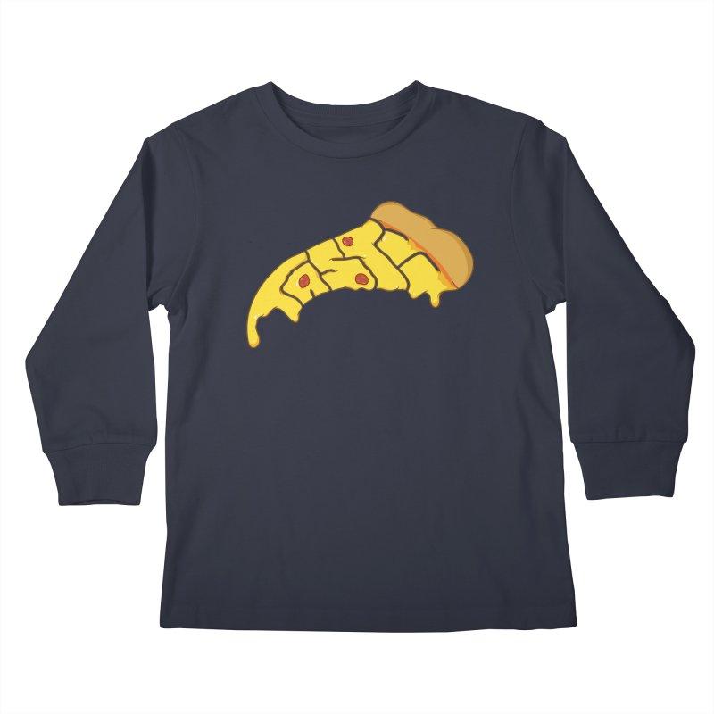 TASTY Kids Longsleeve T-Shirt by Richard Favaloro's Shop