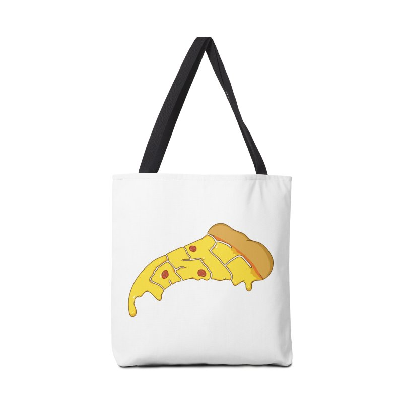 TASTY Accessories Tote Bag Bag by Richard Favaloro's Shop