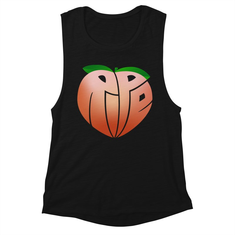 RIPE Women's Muscle Tank by Richard Favaloro's Shop