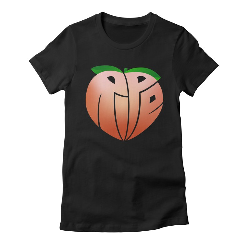 RIPE Women's Fitted T-Shirt by Richard Favaloro's Shop