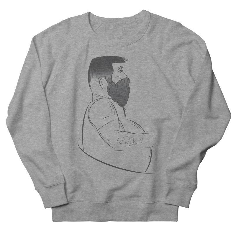 Mr. Morgan Men's Sweatshirt by Richard Favaloro's Shop