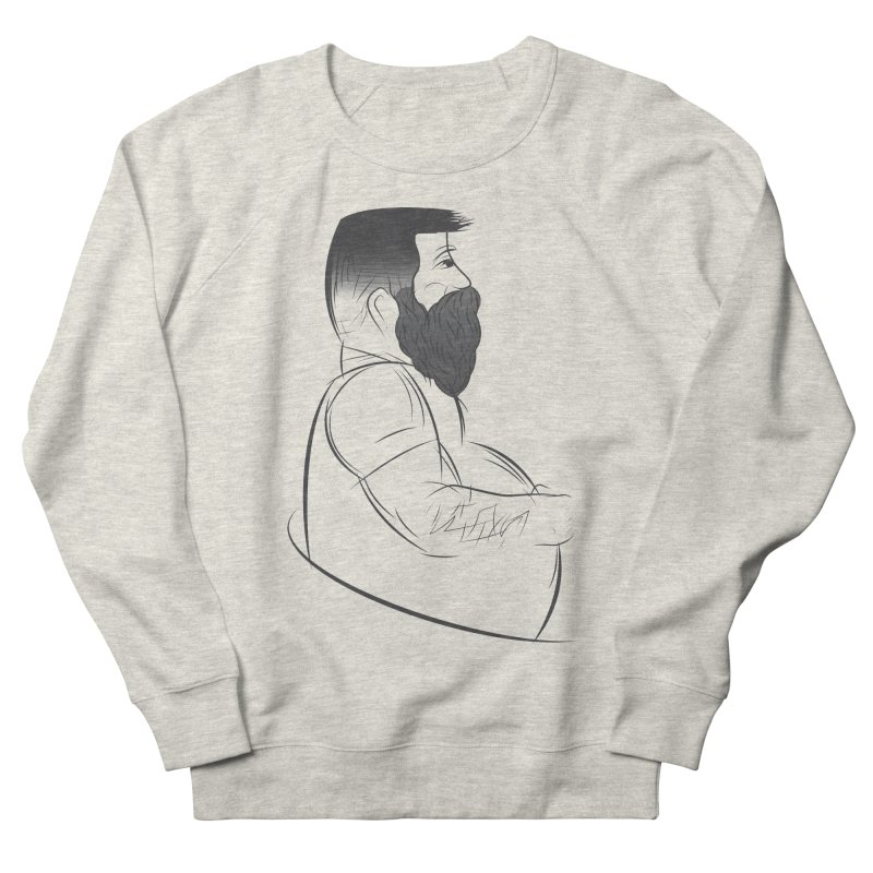 Mr. Morgan Men's Sweatshirt by Richard Favaloro's Shop