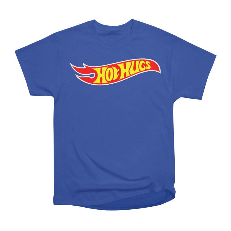 Hot Hugs Women's Heavyweight Unisex T-Shirt by Richard Favaloro's Shop