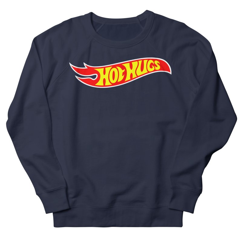 Hot Hugs Men's Sweatshirt by Richard Favaloro's Shop