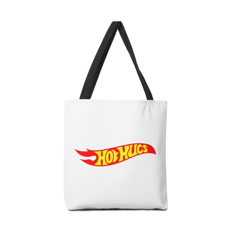 Hot Hugs Accessories Tote Bag Bag by Richard Favaloro's Shop