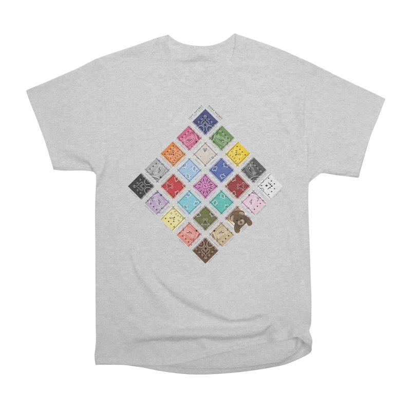 Know the Code Men's Heavyweight T-Shirt by Richard Favaloro's Shop