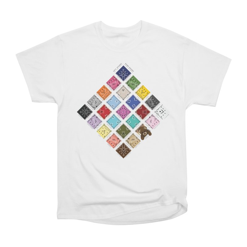 Know the Code Women's Heavyweight Unisex T-Shirt by Richard Favaloro's Shop