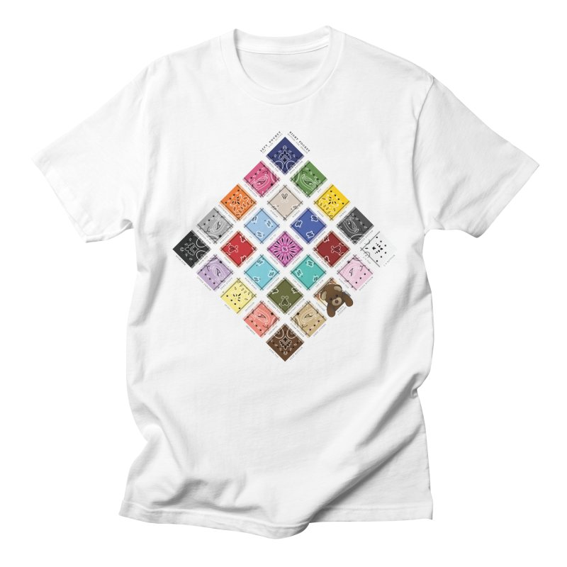 Know the Code Women's Regular Unisex T-Shirt by Richard Favaloro's Shop