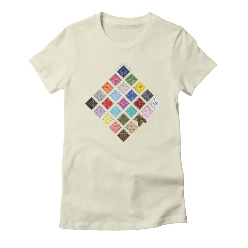 Know the Code Women's Fitted T-Shirt by Richard Favaloro's Shop
