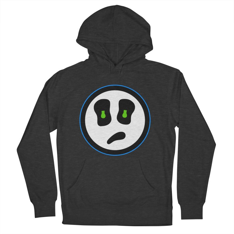 Mega Face Women's Pullover Hoody by Richard Favaloro's Shop