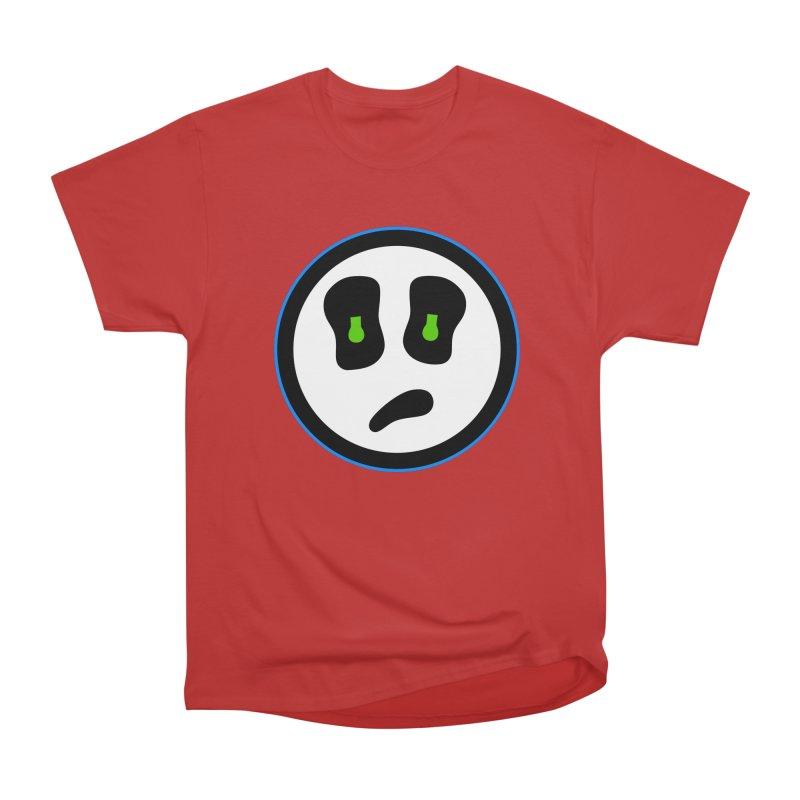Mega Face Women's Classic Unisex T-Shirt by Richard Favaloro's Shop