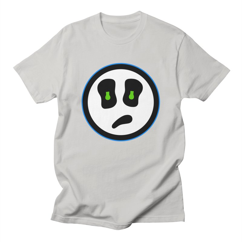 Mega Face Women's Regular Unisex T-Shirt by Richard Favaloro's Shop