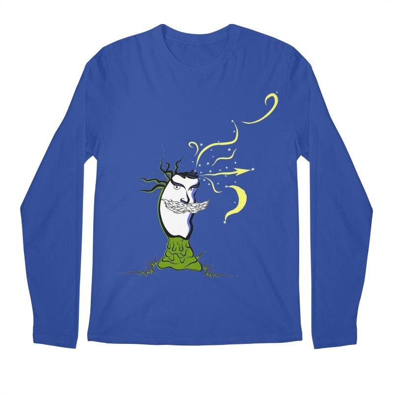 The Sky Maker Men's Regular Longsleeve T-Shirt by Richard Favaloro's Shop