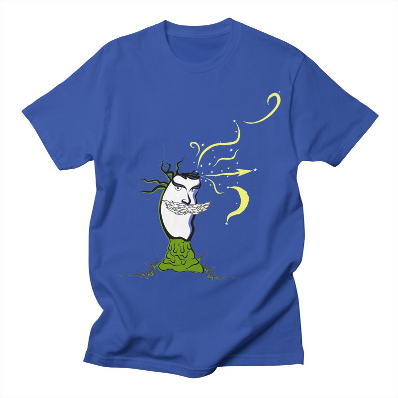 The Sky Maker Men's T-Shirt by Richard Favaloro's Shop