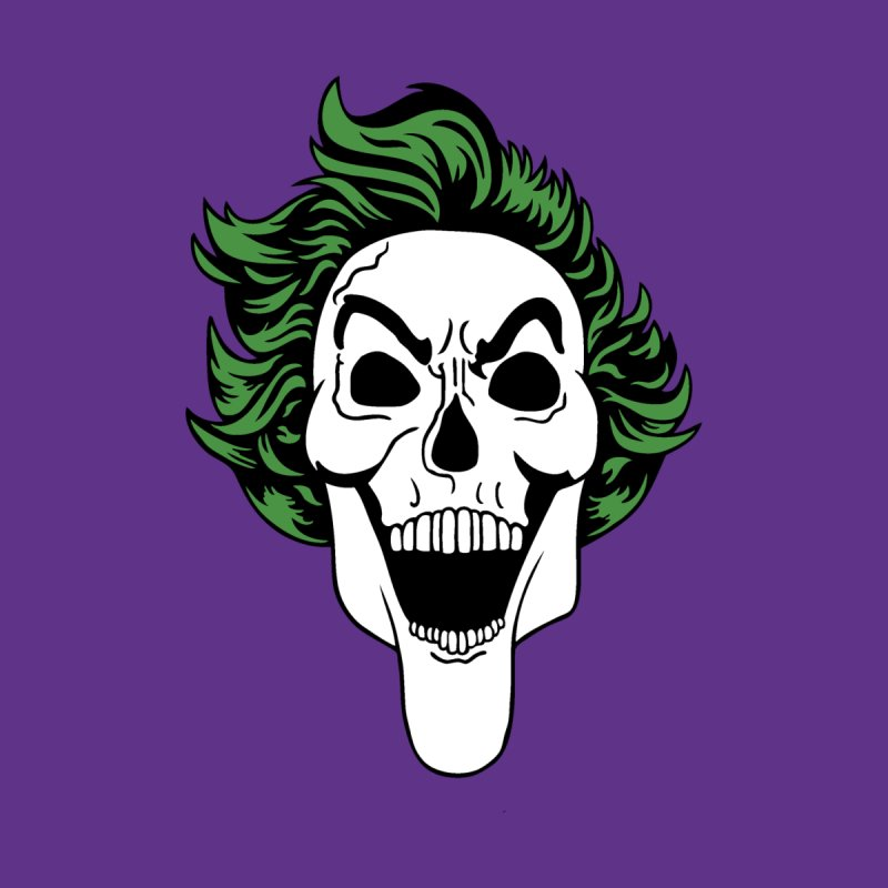 Killing the Joke by richardtpotter's Artist Shop