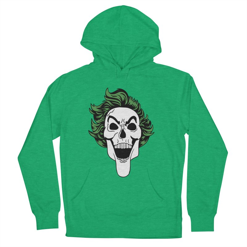 Killing the Joke Men's Pullover Hoody by richardtpotter's Artist Shop