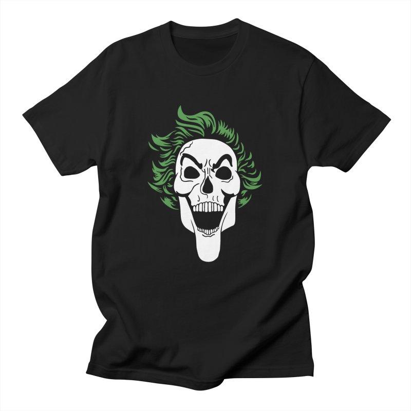 Killing the Joke Men's T-shirt by richardtpotter's Artist Shop