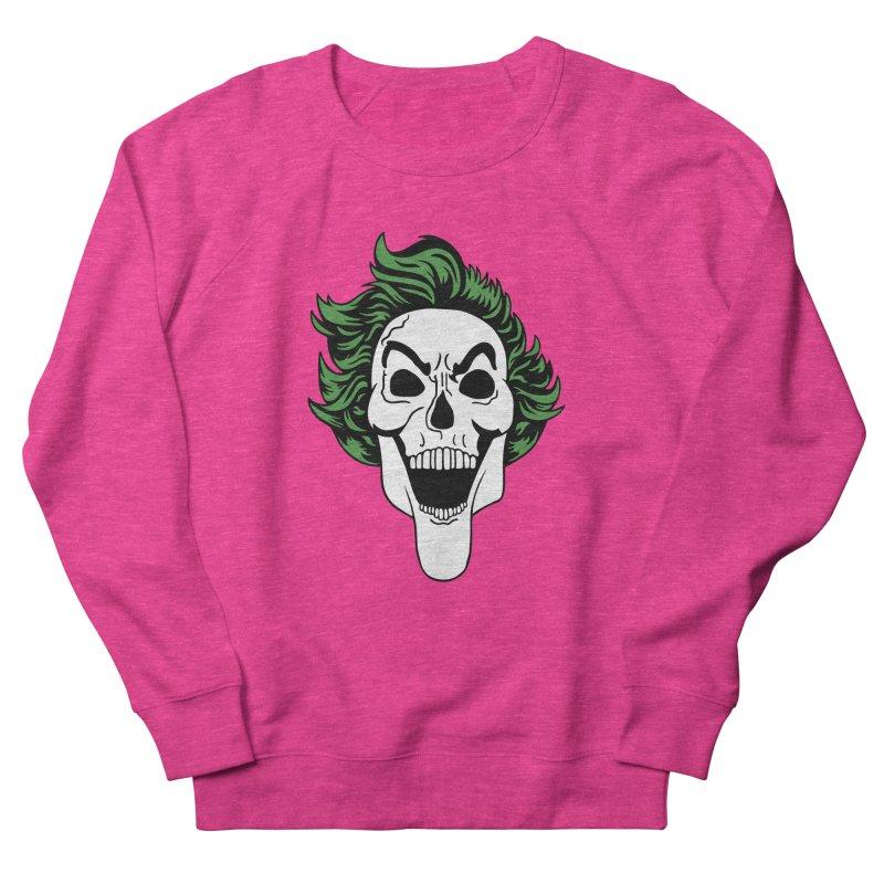 Killing the Joke Women's Sweatshirt by richardtpotter's Artist Shop