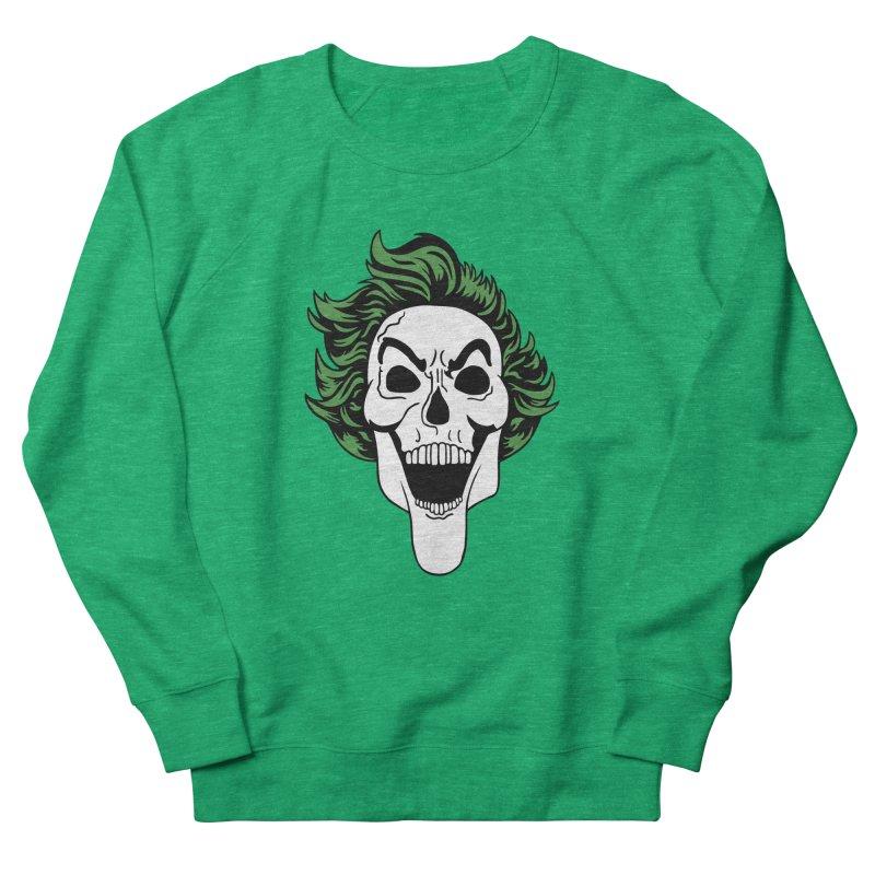 Killing the Joke Men's Sweatshirt by richardtpotter's Artist Shop