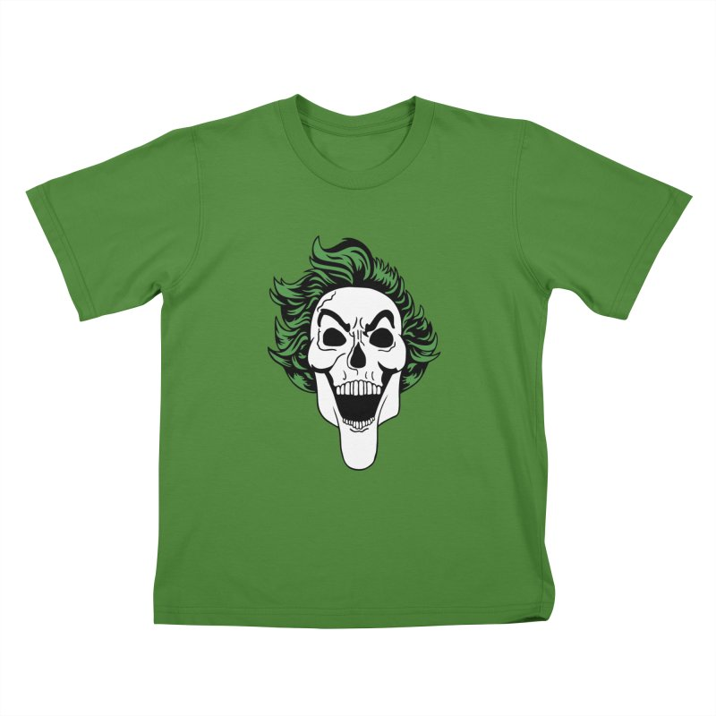 Killing the Joke Kids T-Shirt by richardtpotter's Artist Shop