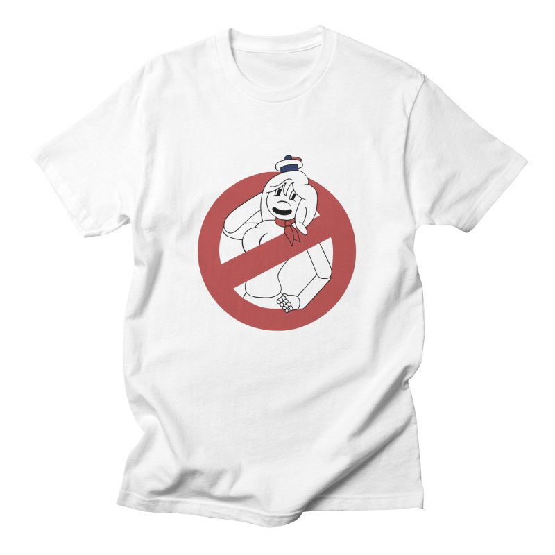 ms. stay pufft Men's T-shirt by richardtpotter's Artist Shop