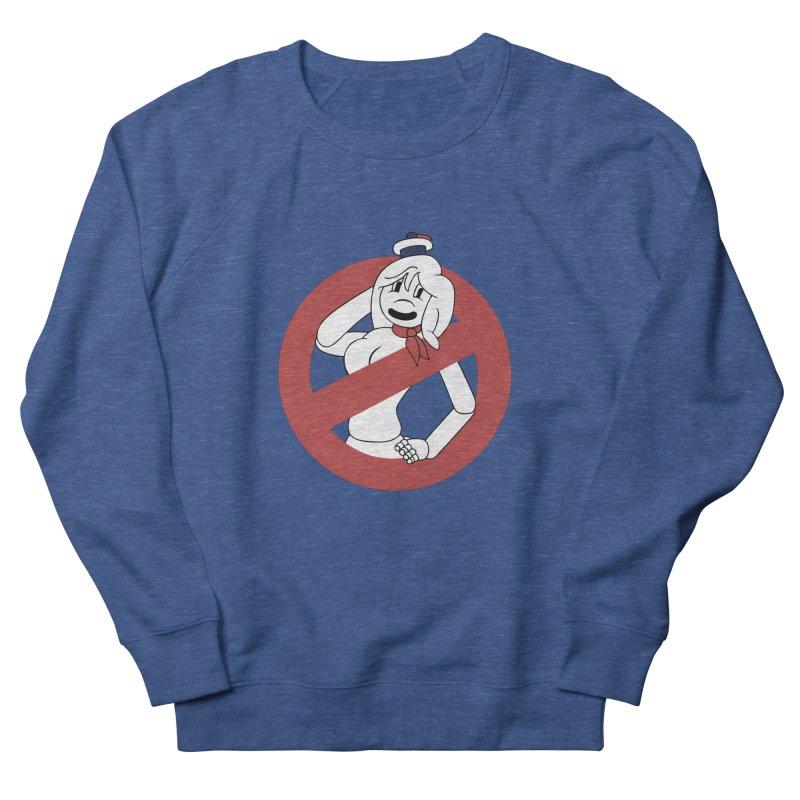 ms. stay pufft Women's Sweatshirt by richardtpotter's Artist Shop