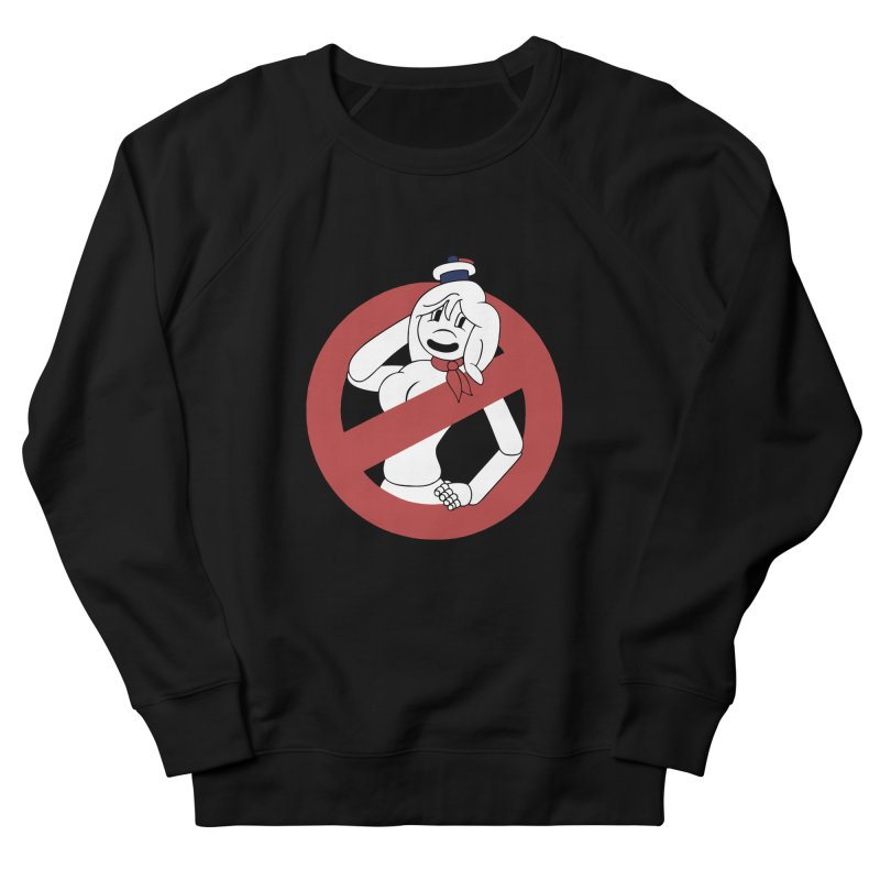 ms. stay pufft Men's Sweatshirt by richardtpotter's Artist Shop
