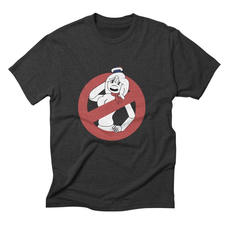 ms. stay pufft Men's Triblend T-Shirt by richardtpotter's Artist Shop