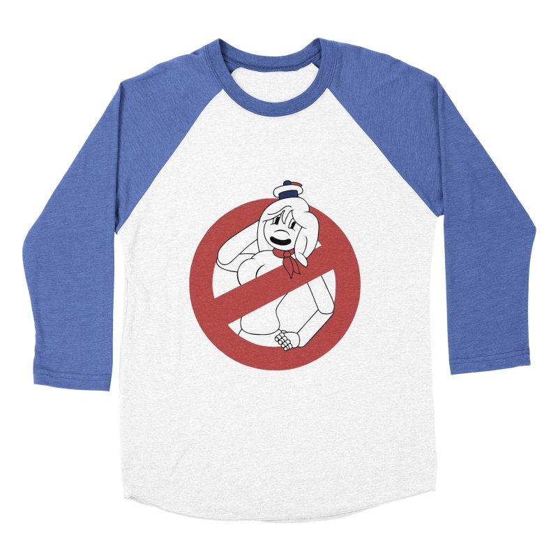 ms. stay pufft Women's Baseball Triblend T-Shirt by richardtpotter's Artist Shop