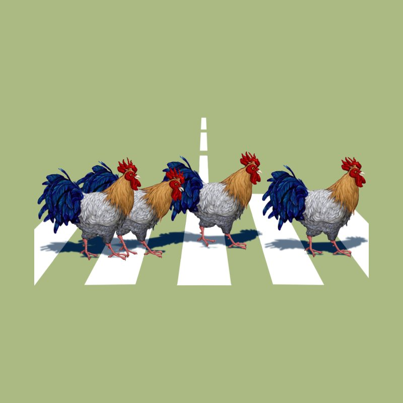 Road Roosters by richgrote's Shop