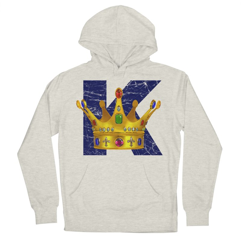 King Women's Pullover Hoody by richgrote's Shop