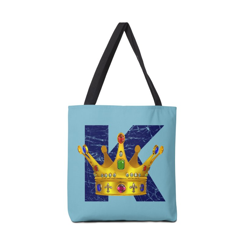 King Accessories Bag by richgrote's Shop
