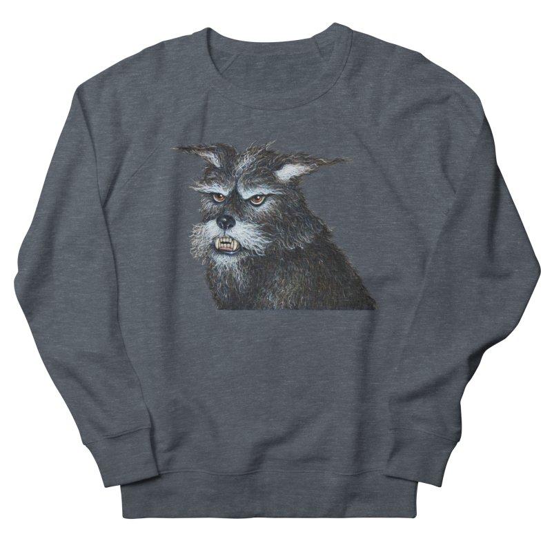 Mad Dog Men's Sweatshirt by richgrote's Shop