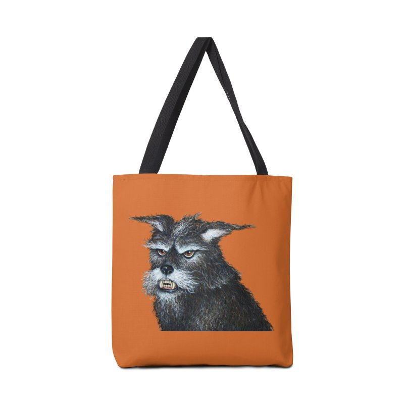 Mad Dog Accessories Bag by richgrote's Shop