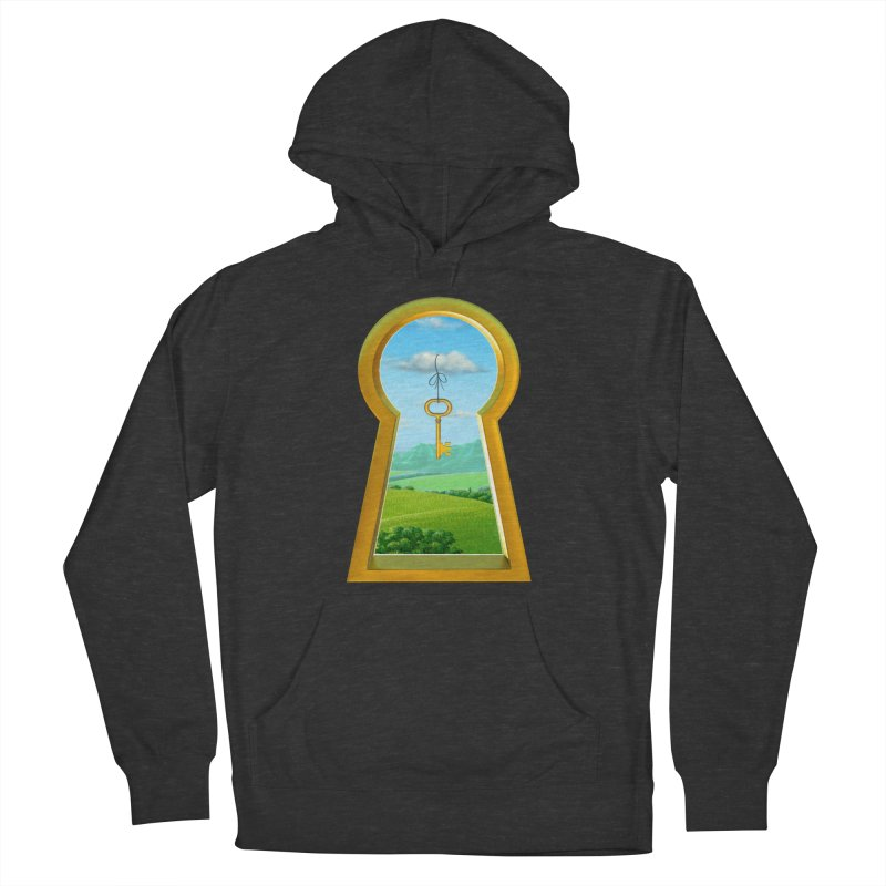 Keyhole Women's Pullover Hoody by richgrote's Shop