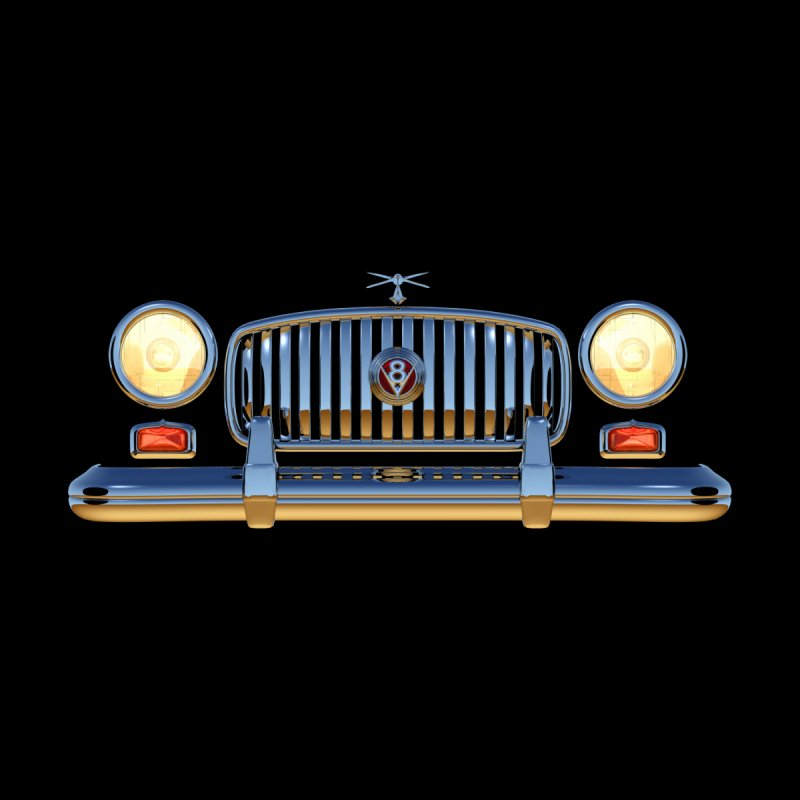Frontend Grill 1 None  by richgrote's Shop