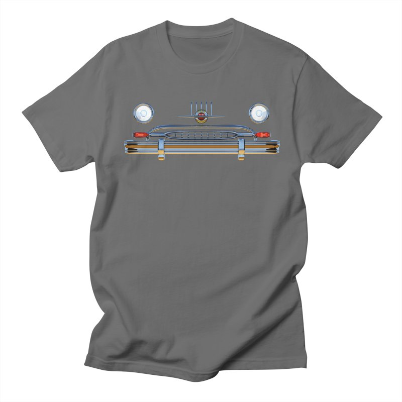 Frontend Grill 2 Men's T-Shirt by richgrote's Shop